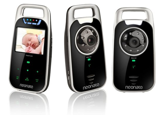 Neonate BC-8000DV + Ekstra Enhet