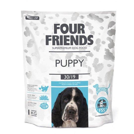 FourFriends Dog Puppy (17 kg)