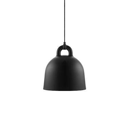 Bell Lampe Svart S