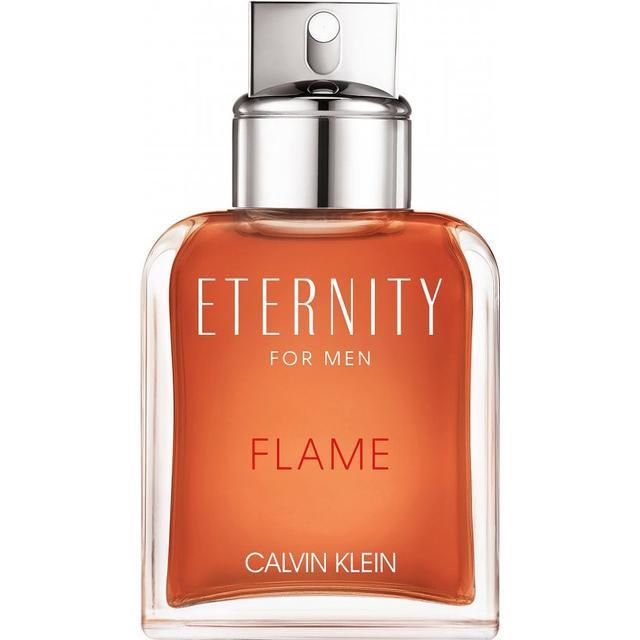 Calvin Klein - Eternity Flame EDT 100 ml