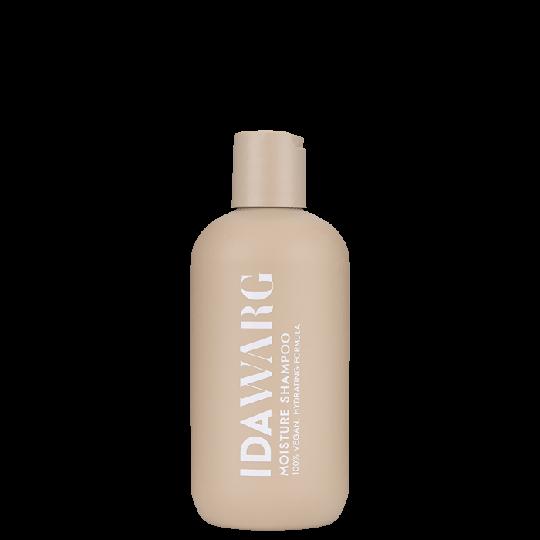 Moisture Shampoo, 250 ml