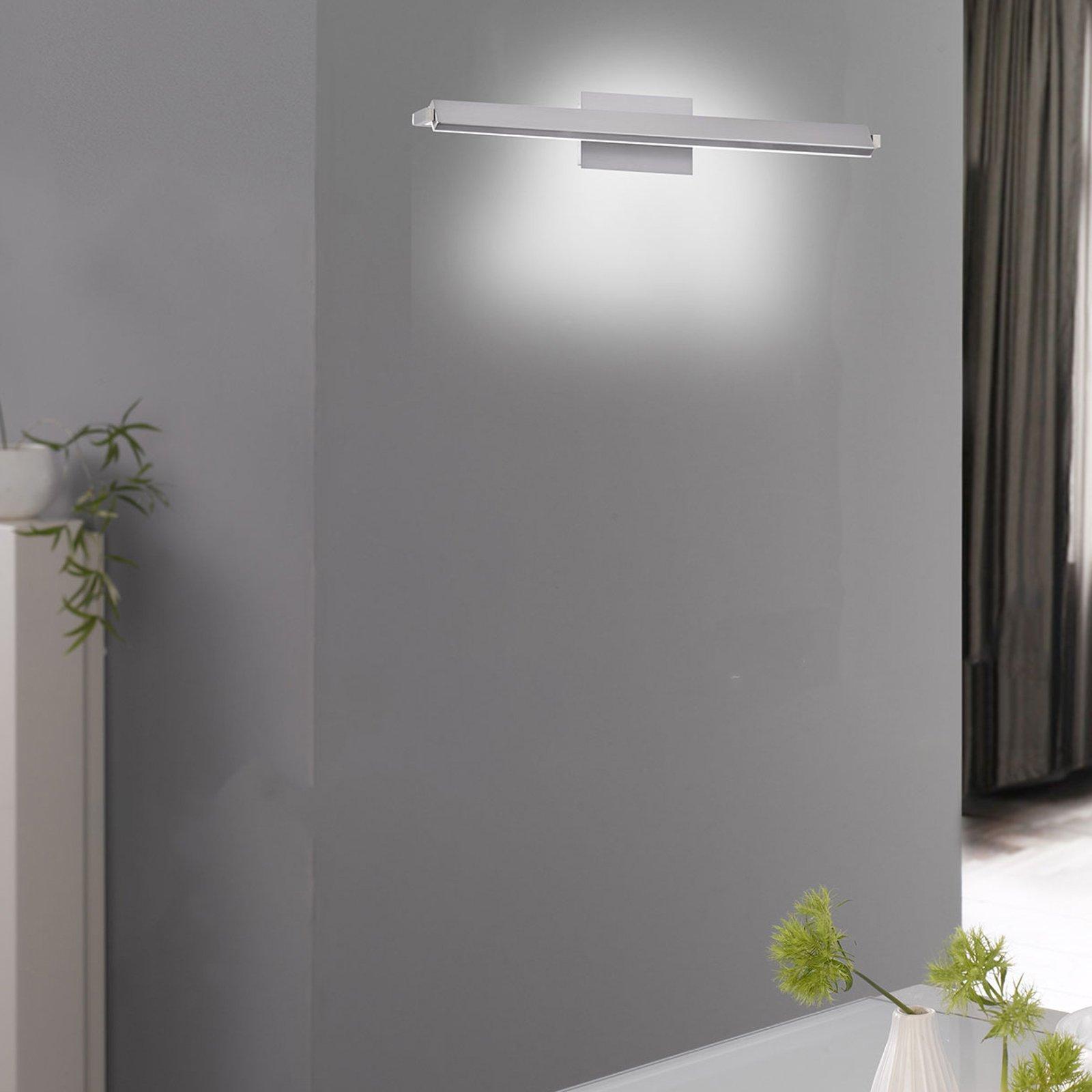 LED-vegglampe Pare TW, dimmer, 3 lysfarger, 60cm