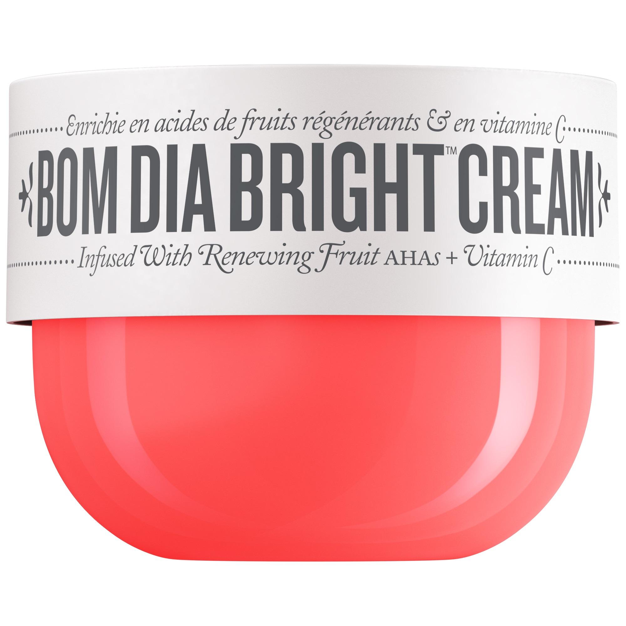 Sol de Janeiro - Bom Dia Bright Cream 240 ml