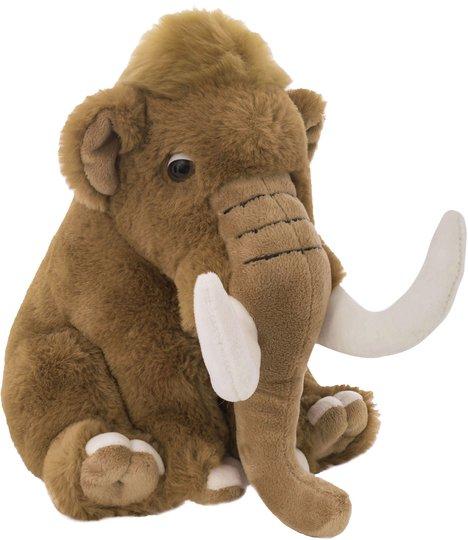 Teddykompaniet Dreamies Kosedyr Mammut 25 cm