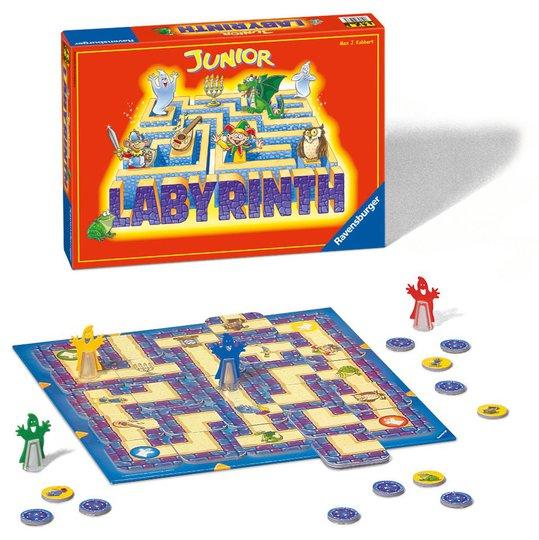 Ravensburger Junior Labyrint