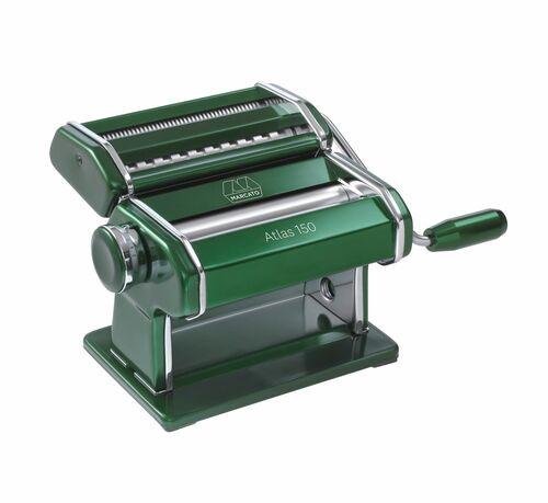 Marcato Atlas 150, Green Pastamaskiner - Grön