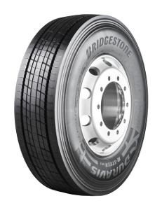 Bridgestone Duravis R-Steer 002 ( 295/80 R22.5 154/149M )