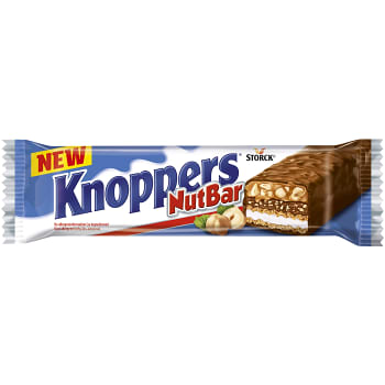 Knoppers Wafers Coco Bar 40g