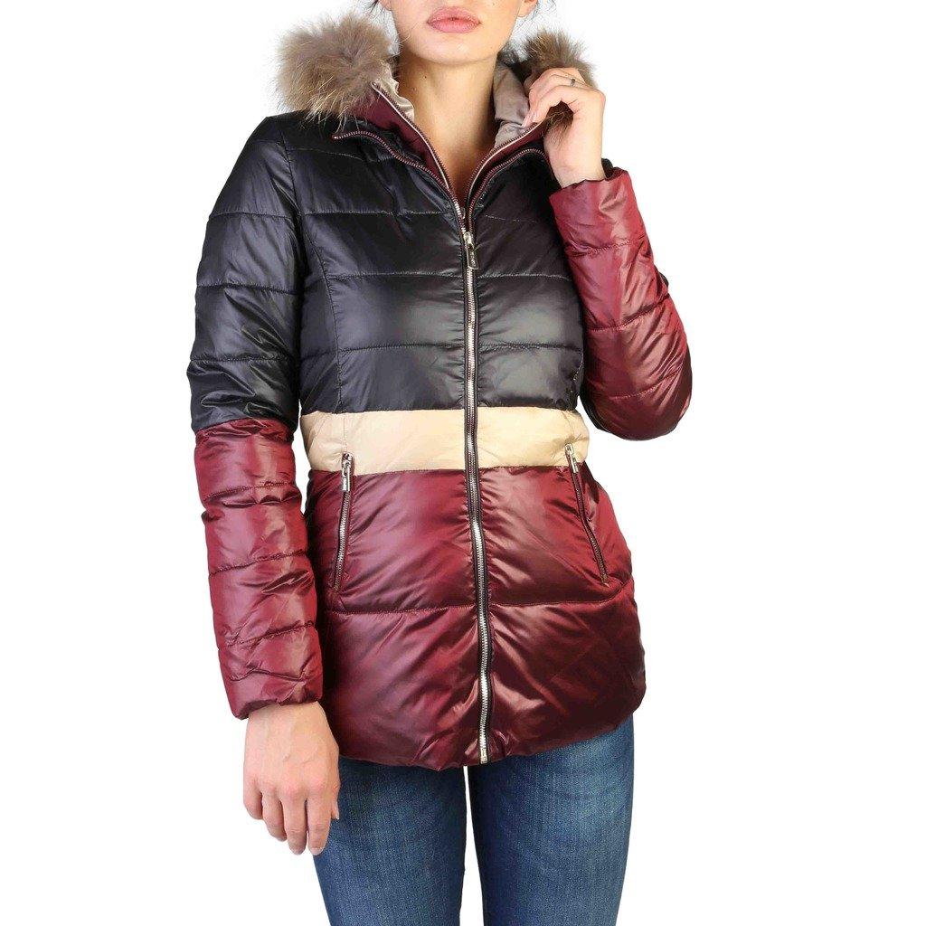 Yes Zee Women's Jacket Various Colours J008_Q300 - black XS