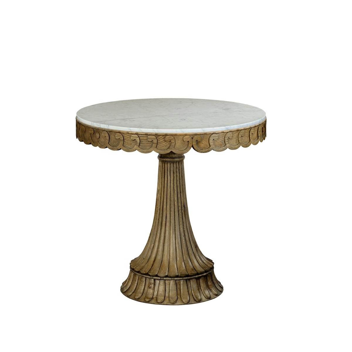 William Yeoward | Dalkeith Table Washed Oak