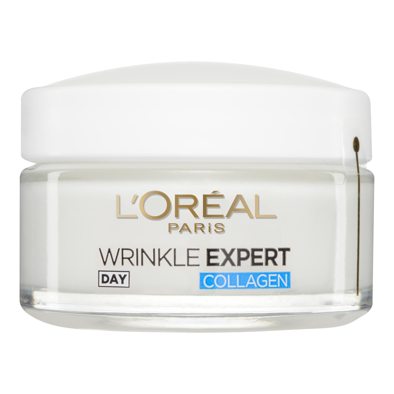L'Oréal - Wrinkle Expertise Day 35+ 50 ml