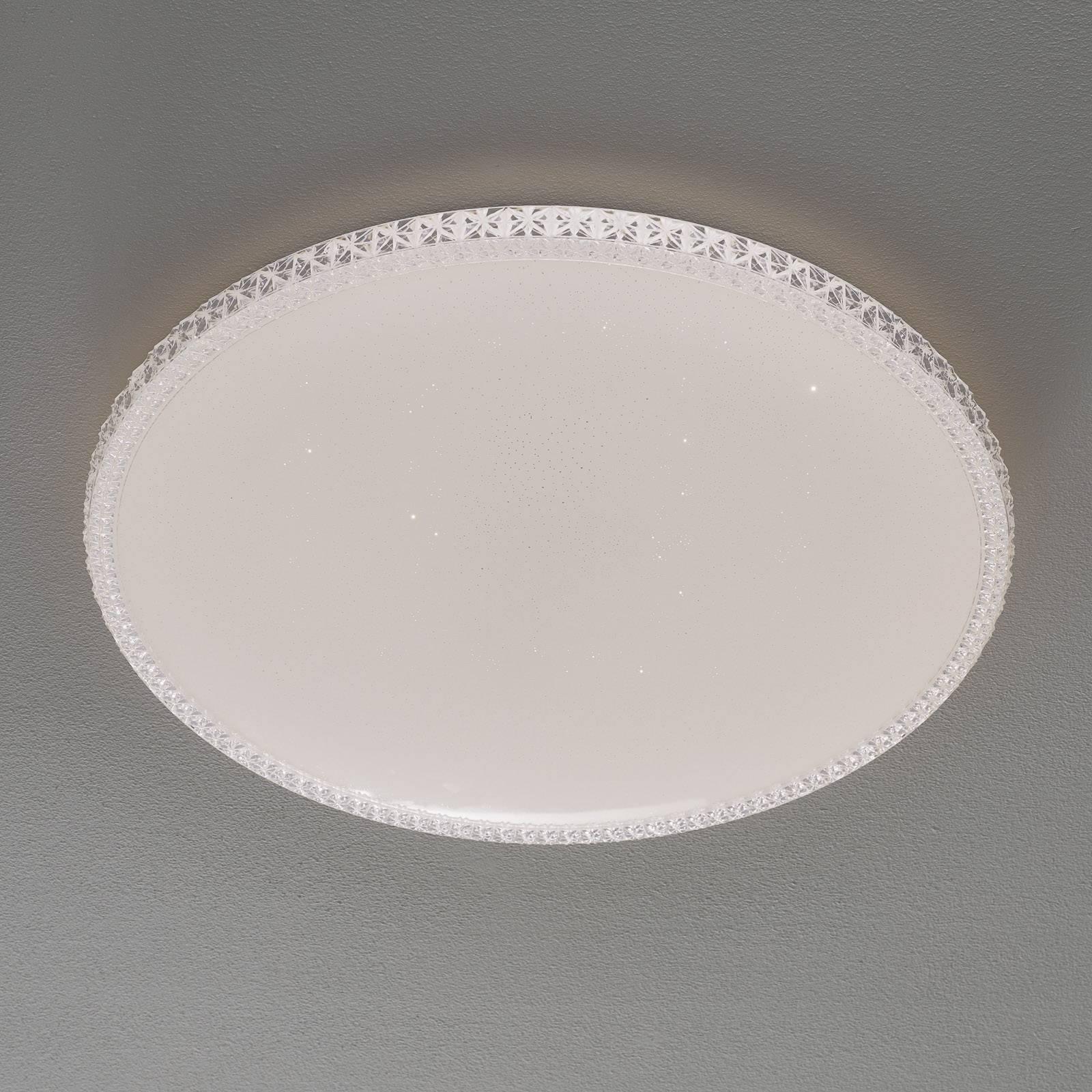 LED-kattovalaisin 3386-016, kaukosäädin