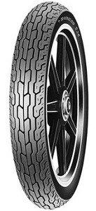 Dunlop F24 ( 110/80-19 TT 59S M/C, etupyörä )