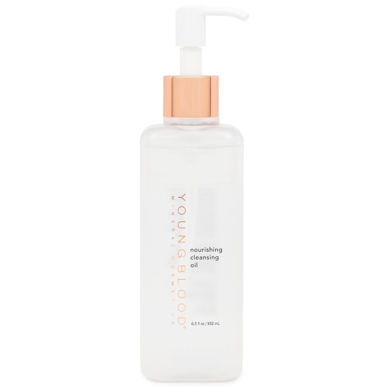 YOUNGBLOOD - Nourishing Cleansing Oil 192 ml