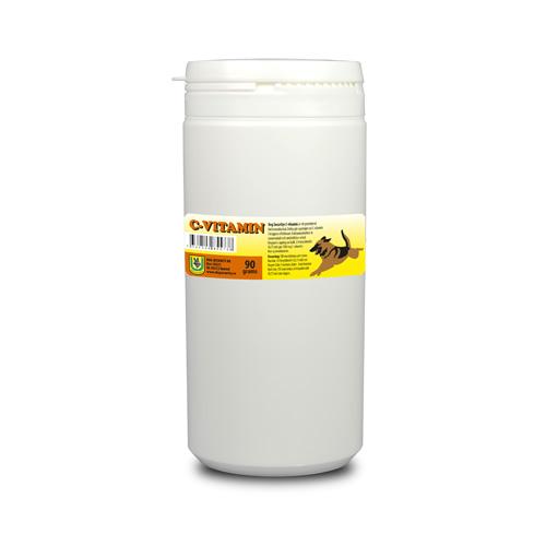 DS C-vitamin pulver 90 gram