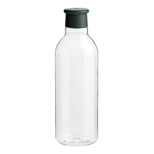Rig-Tig - Drink-It Vattenflaska 0,75 L Mörkgrön