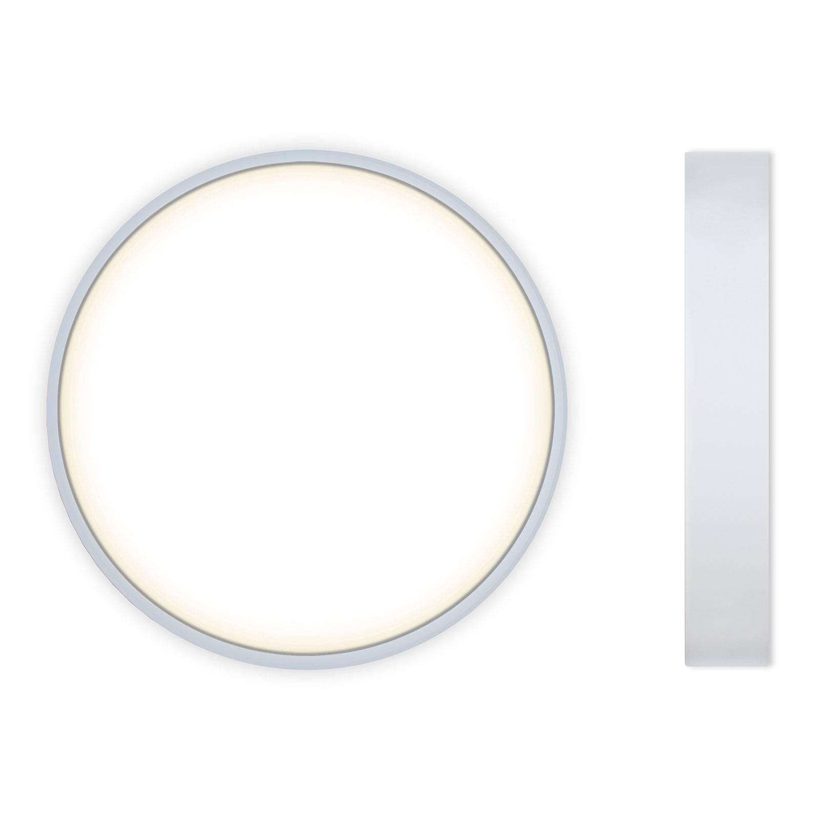 Innr-LED-kattovalaisin RCL 110, pyöreä, valkoinen