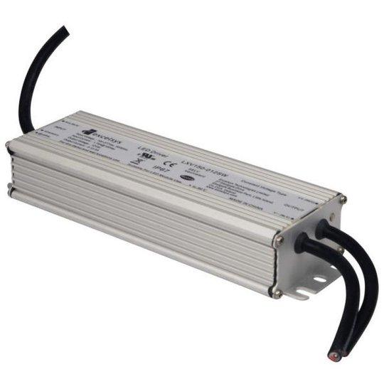 Hide-a-Lite 7980972 LED-muuntaja IP67 LXV 12VDC 150W