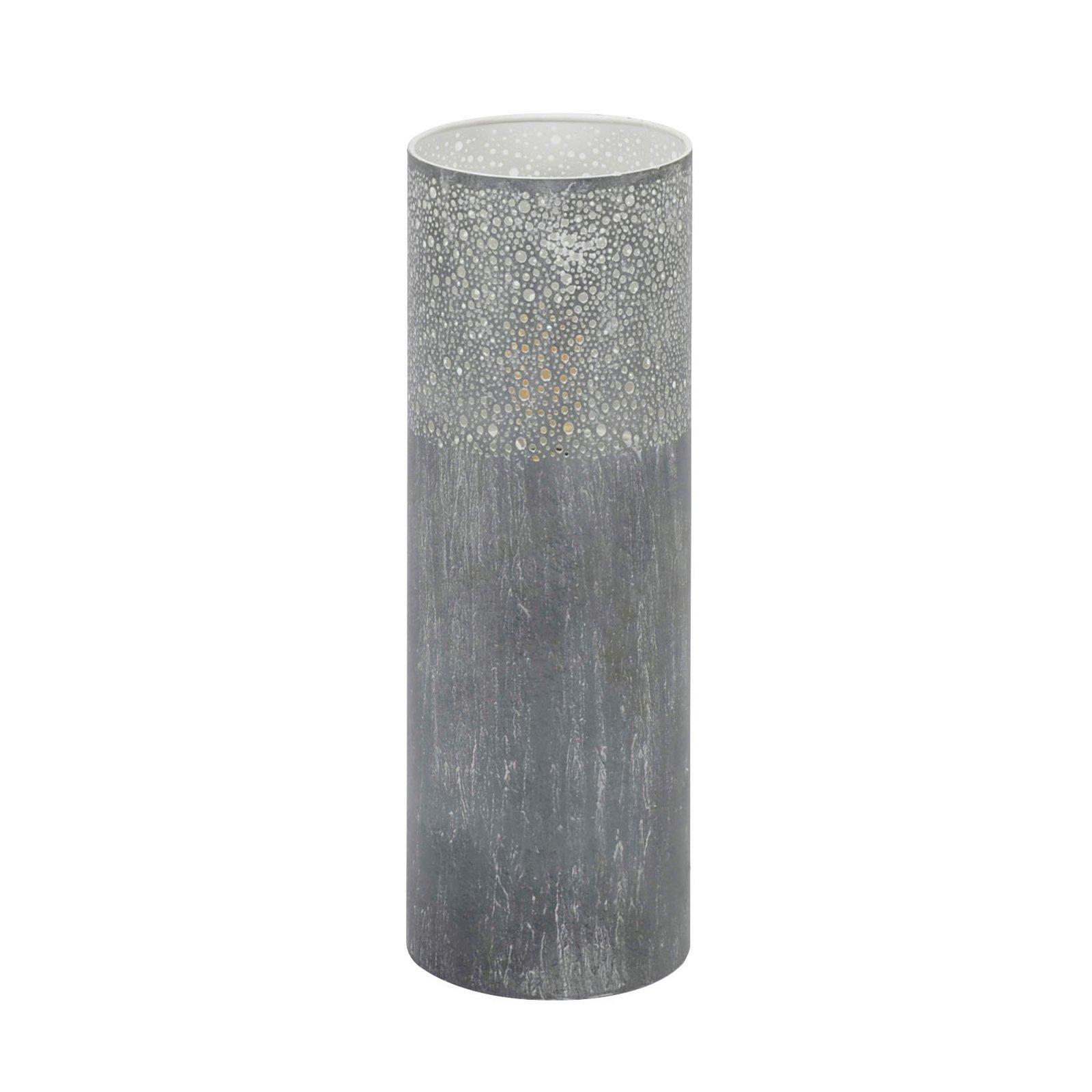 Gulvlampe Holinder, høyde 60 cm