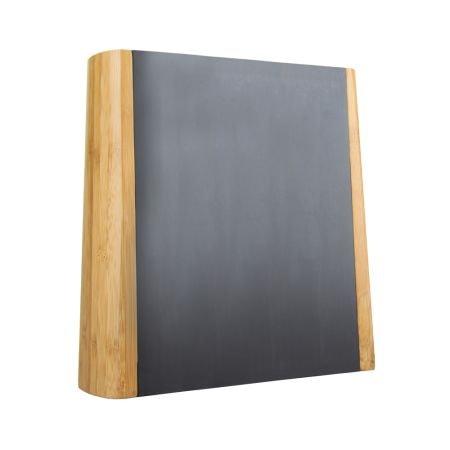 Knivställ Magnetiskt Bambu