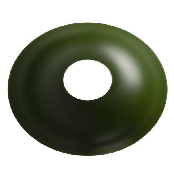 Hide-a-Lite Globe Reflektor matt, magnetfeste Mørkegrønn