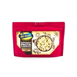 Blåband Expedition Meal, Skinnarmo's Pasta Carbonara