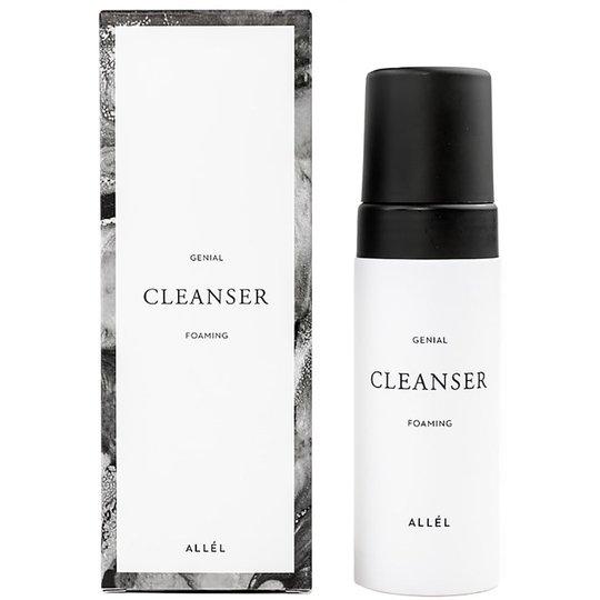 Genial Gentle Foaming Cleanser, 150 ml Allél Ihonpuhdistus