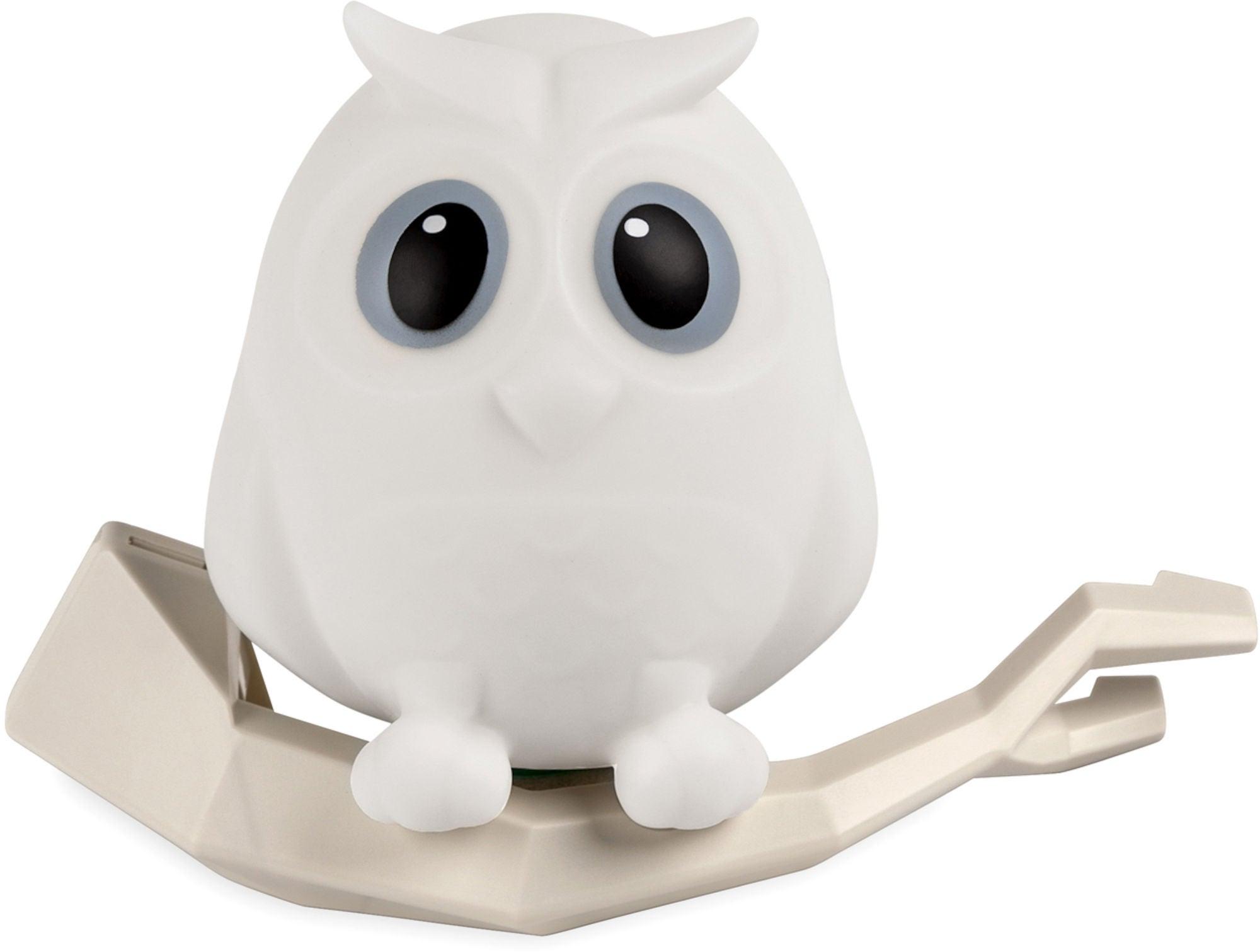Flow Yövalo Oscar The Owl