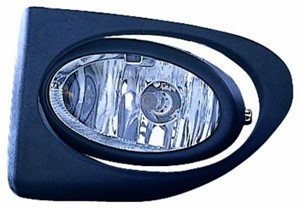 Sumuvalo, Oikea, HONDA CIVIC Hatchback VII, 08V31-S5S-310, 08V31S6A60001, 33901S6A003