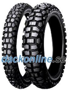 Dunlop D605 ( 90/100-16 TT 51P Bakhjul, M/C, Variante J )