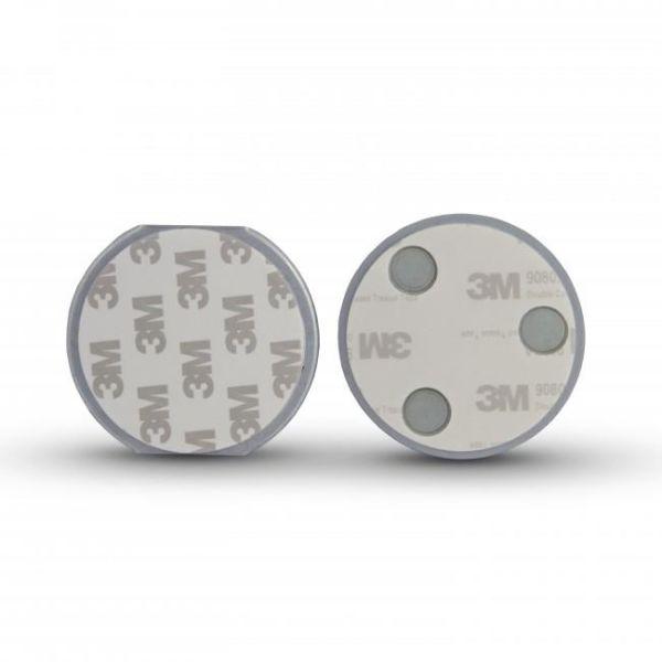 Housegard SA560S Magnetfeste