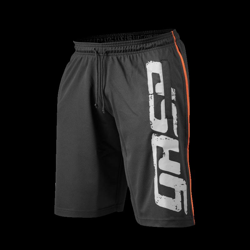 Pro Mesh Shorts, black