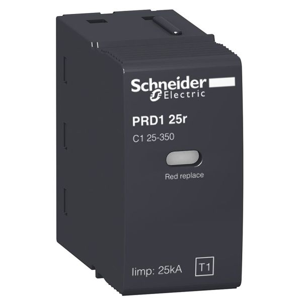 Schneider Electric 16315 Reservepatron for type 1 PRD 25