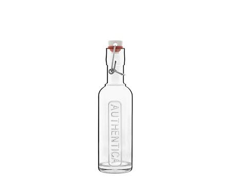 Authentica Flaska med Propp 25 cl