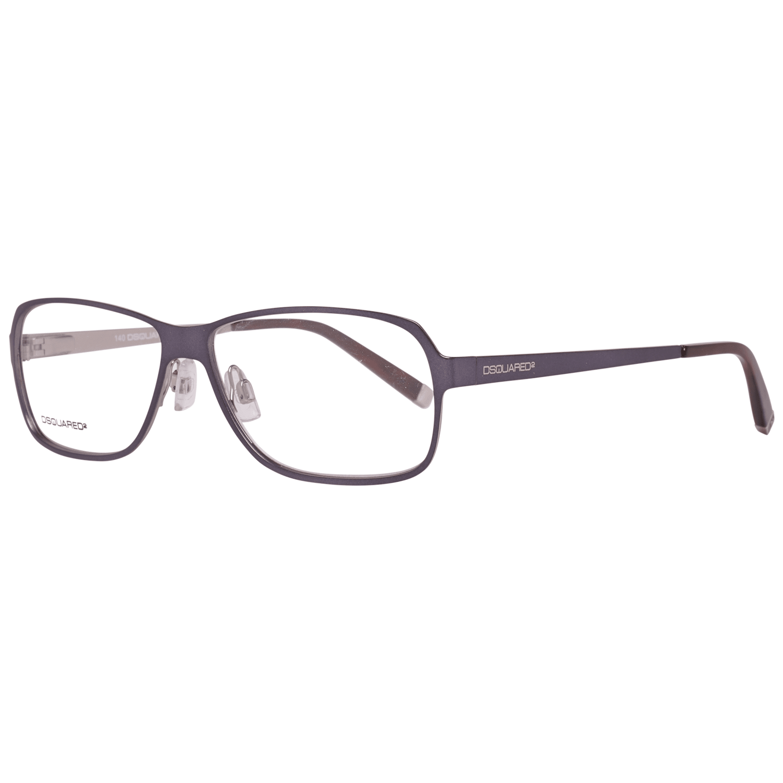 Dsquared² Men's Optical Frames Eyewear Blue DQ5057 56091