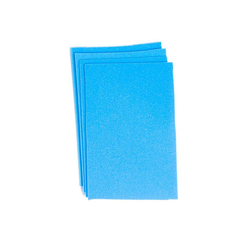 Wapsi Fly Foam - Damsel Blue