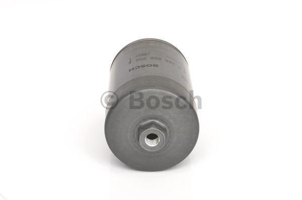 Polttoainesuodatin BOSCH 0 450 905 200