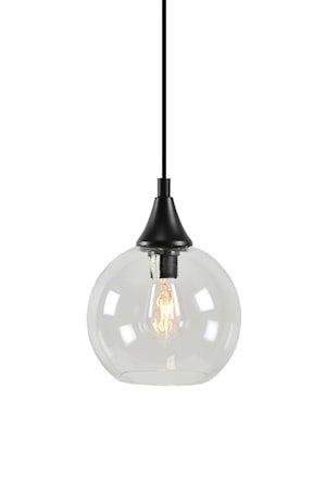 Bowl Mini Taklampe Klar