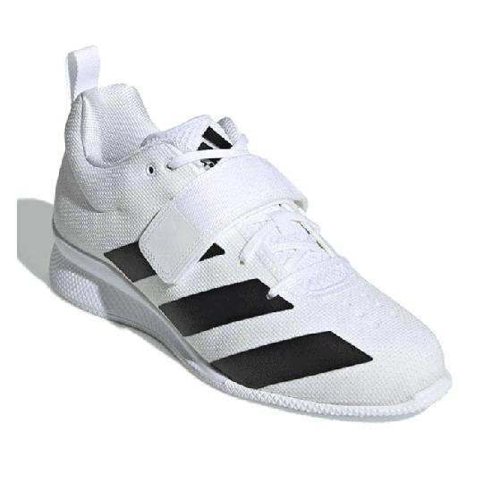Adidas Adi Power Weightlifting II, White