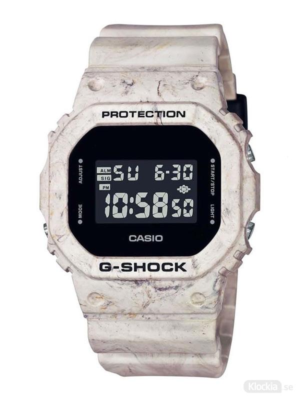 CASIO G-Shock DW-5600WM-5ER