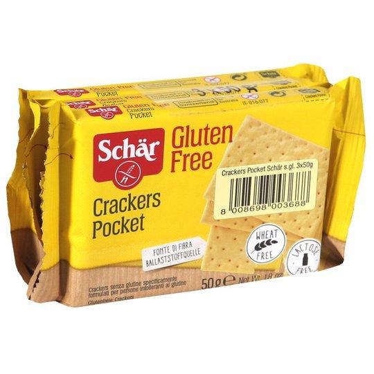 Kex Glutenfria 3-pack - 56% rabatt