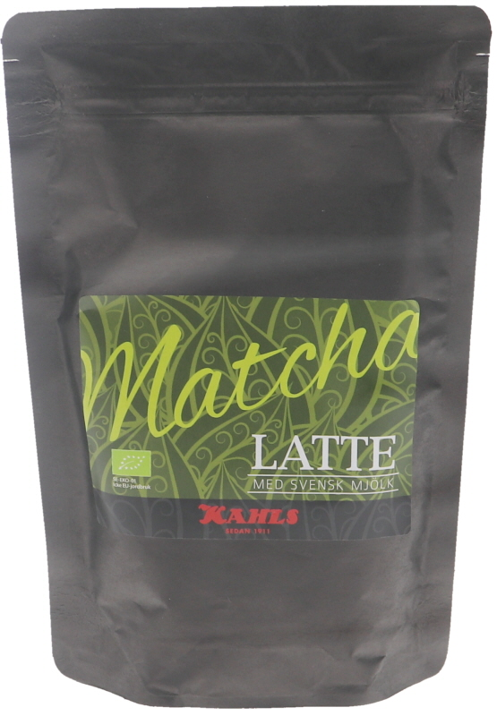 Eko Matcha Latte - 27% rabatt