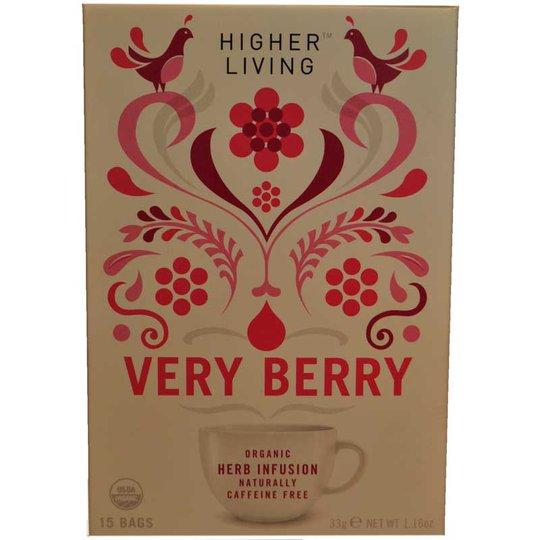 Very Berry Te - 58% rabatt
