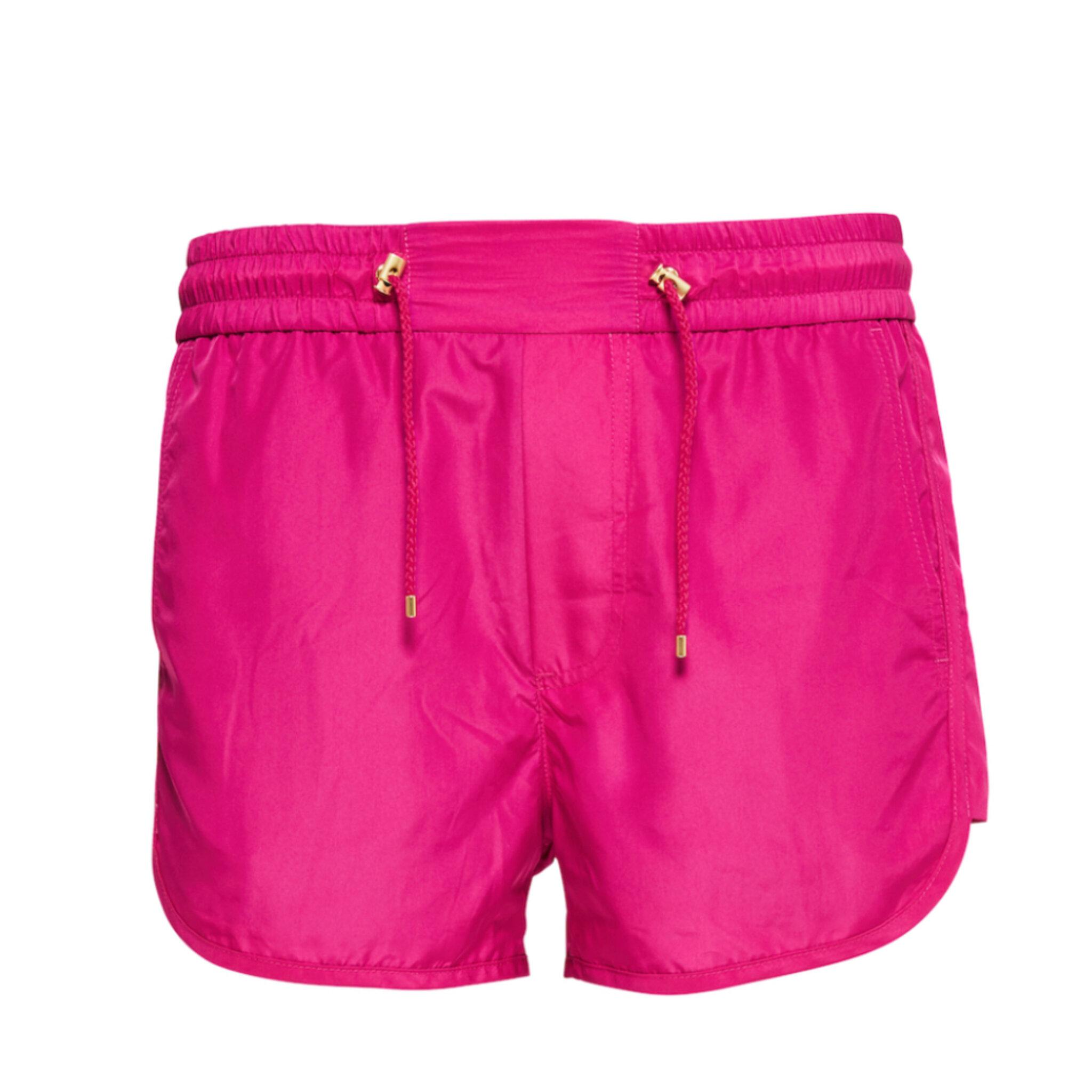 James Nylon Swim Shorts, L