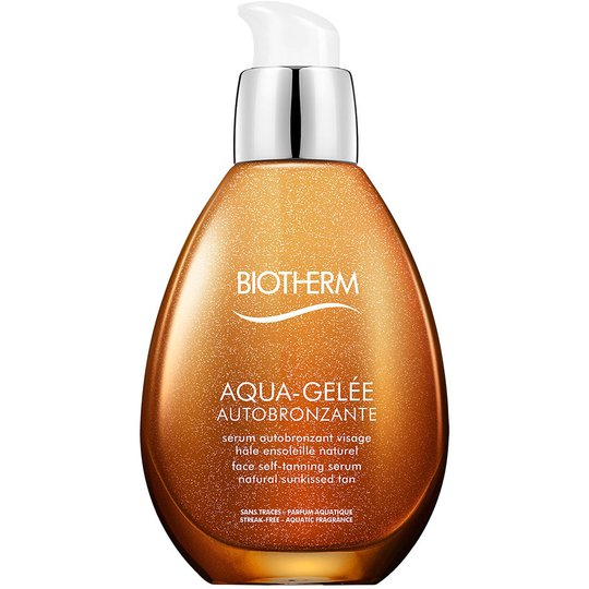 Biotherm Biotherm Aqua-Gelée Autobronzante Face Self-Tanning Serum, 50 ml Biotherm Itseruskettavat