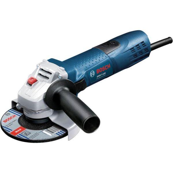 Bosch GWS 7-125 Vinkelsliper 720 W