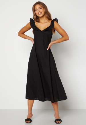ONLY Allie Life Strap Dress Black XL