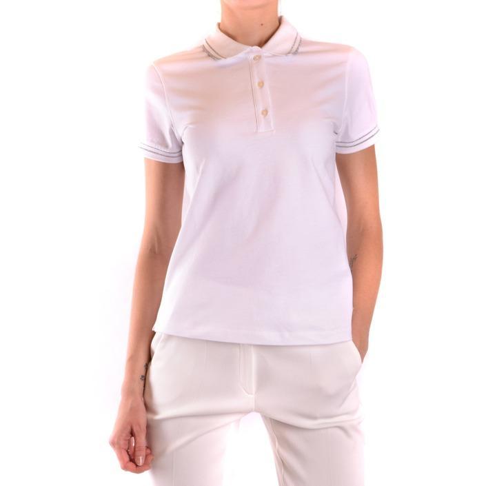Fay Women's Polo Shirt White 187314 - white S