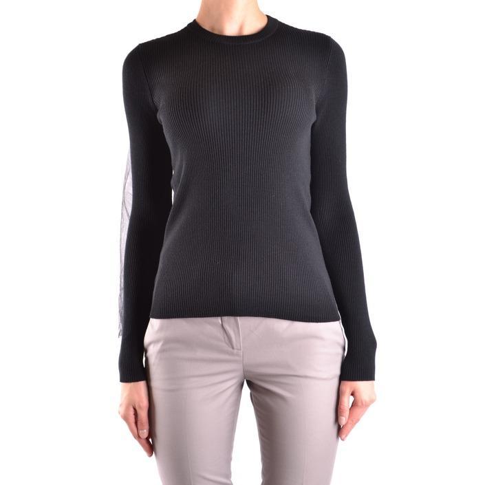 Moschino Women's T-Shirt Black 162210 - black 42