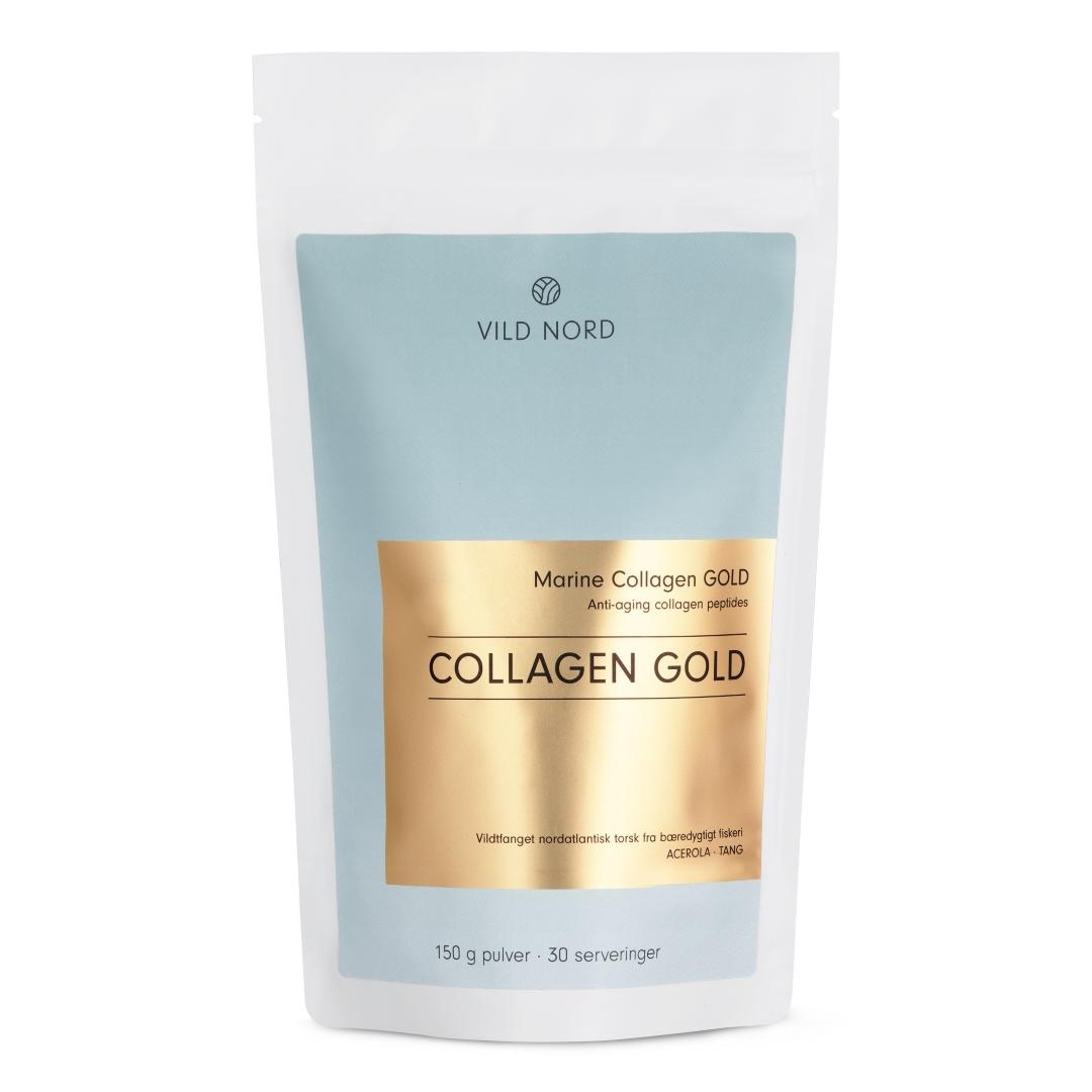 VILD NORD - Collagen GOLD 150 g